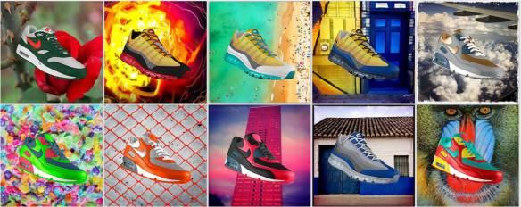 Nike PHOTOiD 1
