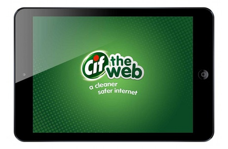 cif the web